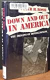 Down and Out in America, Peter H. Rossi, 0226728285