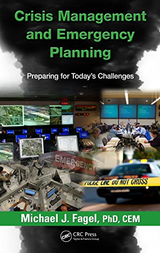 Download Crisis Management and Emergency Planning: Preparing for Today's Challenges Pdf