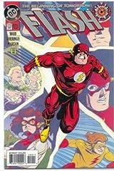 Flash #0 Comic