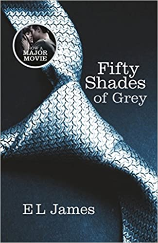 Buy Fifty Shades Of Grey Book Online At Low Prices In India Fifty