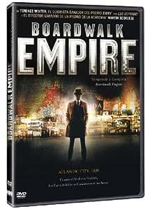 Boardwalk Empire S1 (HBO) [DVD]