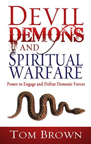 Devil, Demons, and Spiritual Warfare (Fighting Angel)