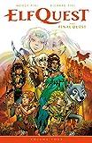 Book - ElfQuest: The Final Quest Volume 4
