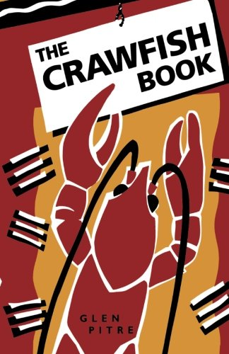 The Crawfish Book by Brand: University Press of Mississippi (Image #1)