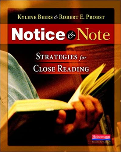 Image result for notice and note