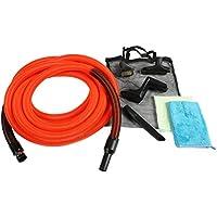 Cen-Tec Systems 99658 30 Foot Standard Garage Kit with Orange Hose