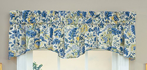 Waverly Imperial Dress Porcelain Valance