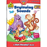 img - for Workbooks-Beginning Sounds Grade P book / textbook / text book