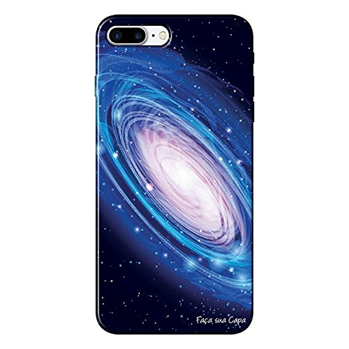 Capa Personalizada para Iphone 7 Plus Galáxia - AT30