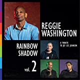 Rainbow Shadow, Vol. 2 (A Tribute To Jef Lee Johnson)