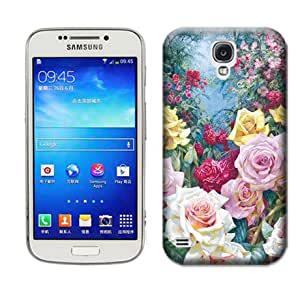 Hot Sale! Z-Design Beautiful Personality& Creative TPU Hard Case Cover for samsung galaxy s4 i9500 case9