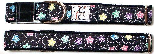 Cat Collar Party Flowers