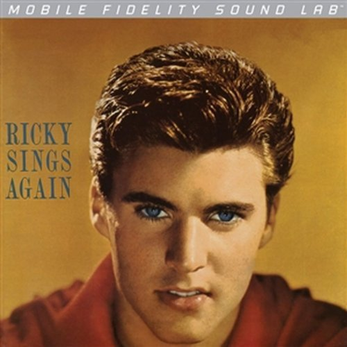 Ricky Sings Again