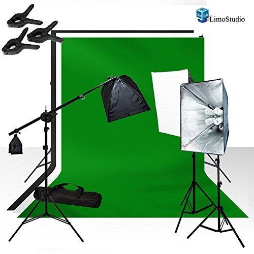LimoStudio Photography Chromakey Backdrops Background