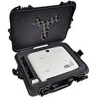 ViewSonic Compatible PX747-4k Case Club Projector Case