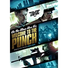 Welcome to the Punch by MPI HOME VIDEO