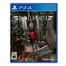 Dollhouse Play Station 4 - Standard Edition - PlayStation 4