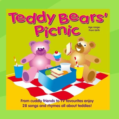 Price comparison product image Teddy Bears' Picnic