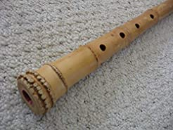 1.8 Shakuhachi with Root End Pentatonic ...