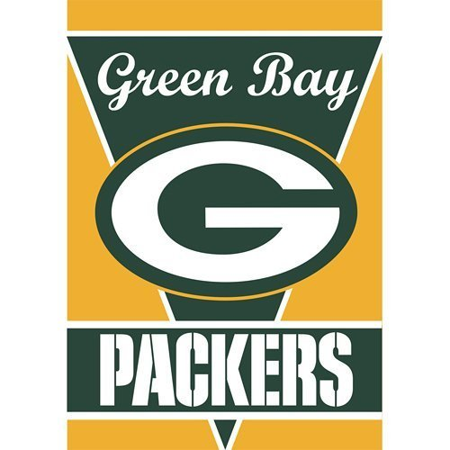 Fremont Die NFL Green Bay Packers Wall Banner