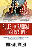 img - for Rules for Radical Conservatives: Beating the Left at Its Own Game to Take Back America book / textbook / text book