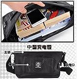 YOYOSHome Future Diary Anime Mirai Nikki Cosplay Messenger Bag Shoulder Bag Backpack School Bag
