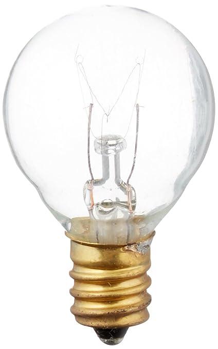 Globe Light Bulb Sizes Shelly Lighting