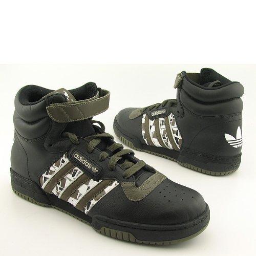 f7e6a35fad9 Adidas Originals Men s Powerphase Mid II Sneaker