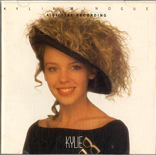 Kylie Minogue Kylie 1988 USA CD album 241952
