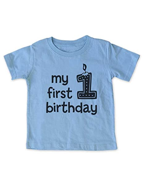 Amazon Cuteandfunnykids My First Birthday
