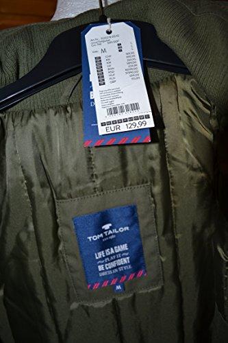 Tom Tailor,Herren Jacke,Hersteller Gr.M,Herbst-Winter Kollektion