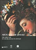 Around the David, Franca Falletti and Magnolia Scudieri, 8809033167