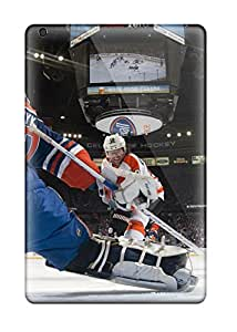 7302961K728013822 edmonton oilers (56) NHL Sports & Colleges fashionable iPad Mini 3 cases