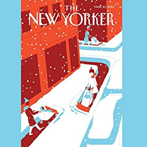 The New Yorker, March 10th 2014 (Jon Lee Anderson, Peter Hessler, Jill Lepore) Periodical