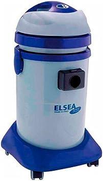 Elsea – Aspirador de agua y polvo 37 L – 230 V – 1100 W – Ares Plus – awp110p – Elsea: Amazon.es: Bricolaje y herramientas