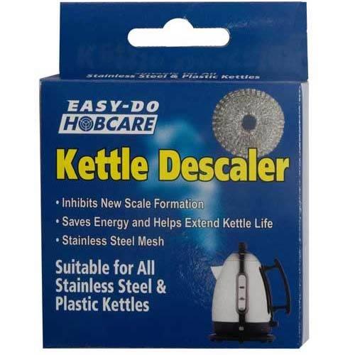 Easy-Do Hobcare Kettle Descaler from Caraselle