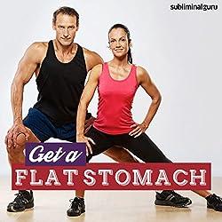 Get a Flat Stomach