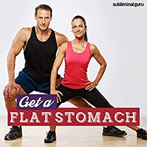 Get a Flat Stomach Speech