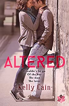 Altered by [Cain, Kelly]