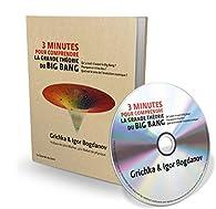 3 minutes pour comprendre la grande théorie du Big Bang par Igor et Grichka Bogdanoff