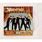 NSYNC - No Strings Attached Exclusive Limited