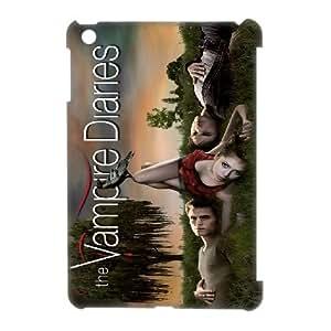 IPad Mini Phone Case for The Vampire Diaries pattern design GQTVD725510