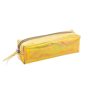 Amazon.com: Estuche de lápices de colores Afazfa, bolsa de ...