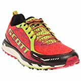 SCOTT Running Trail Rocket-Womens, Red/Green, 10 C US Review
