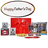 Father's Day Gift Box with Star Wars I Am Your Father Mini Mug,...