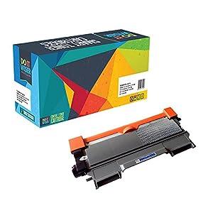 Do it Wiser Compatible Black Toner Cartridge for TN450 for use in Brother HL-2270DW HL-2240D HL-2280DW HL-2230 HL-2220 HL-2250DN HL-2240 - DCP-7060D DCP-7065DN - Yield 2,600 - Black