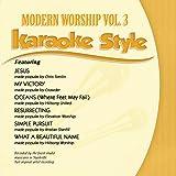 Karaoke Style: Modern Worship Vol. 3