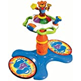 VTech - Sit to Stand Dancing Tower - Best Reviews Guide