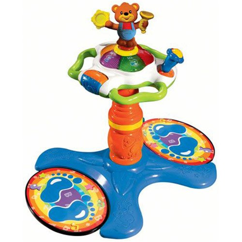 baby activity center disney - 8