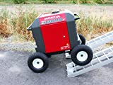 honda 3000is - All Terrain Wheel Kit -- fits Honda EU3000is Generator